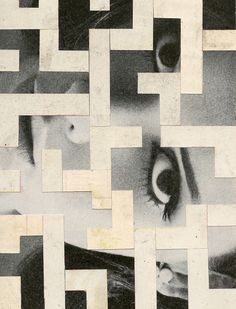 Look of a Woman by Anthony Gerace