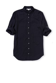 Modal Blouse Button Down Shirt, Men Casual, Clothes For Women, Blouse, Mens Tops, How To Wear, Shirts, Fashion, Outerwear Women