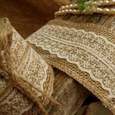 Natural Hessian Burlap Ribbon,US $4.70 / lot