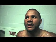 ANTHONY DIRRELL CALLS OUT SAKIO BIKA