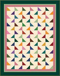 Resultado de imagem para framed square quilt block