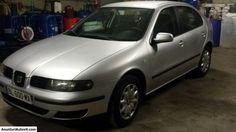 Proprietar, vand Seat  Leon   (Second hand); Benzina; Euro 4 -   inmatriculata pe Franta - august 2001 - Baia Mare, Telefon 0745301617, Pret 1750 EUR