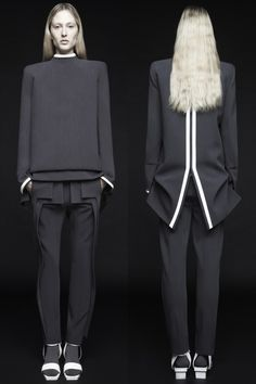 I couldn't describe it better myself.  RAD BY RAD HOURANI