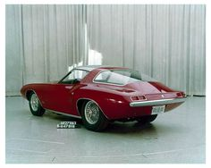 1963 Ford Cougar II (Vignale) Maintenance of old vehicles: the material for new cogs/casters/gears could be cast polyamide which I (Cast polyamide) can produce