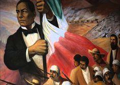 TURISMO EN CIUDAD JUÁREZ. En la década de 1860, las dificultades políticas de México continuaron entonces con el enfrentamiento entre liberales y conservadores que desembocarían en la Segunda Intervención Francesa en México y el establecimiento del Segundo Imperio Mexicano, como consecuencia de la invasión francesa, el presidente Benito Juárez se vió obligado a trasladar el gobierno hacia el norte del país, y el 6 de agosto de 1865 arribó al Paso del Norte. www.turismoenciudadjuarez.com