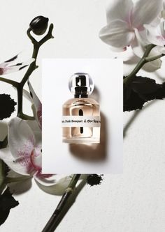 - & Other Stories -  This represents the brand perfectly. Looking straight at it you instantly think of '& Other Stories' because of the layout. It is simple and gives you an idea of what the perfume smells like.