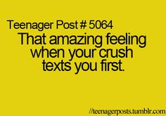 Funny quotes, crush quotes, life quotes, teenager posts crushes, teenager p Life Is Too Short Quotes, Life Quotes Love, Crush Quotes, Humor Quotes, Crush Humor, Quote Life, Funny Quotes For Teens, Flirting Quotes For Him, Teen Quotes