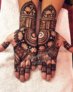 Image may contain: 1 person Peacock Mehndi Designs, Full Hand Mehndi Designs, Mehndi Designs For Girls, Mehndi Designs For Beginners, Stylish Mehndi Designs, Dulhan Mehndi Designs, Mehndi Designs For Fingers, Mehndi Design Photos, Wedding Mehndi Designs