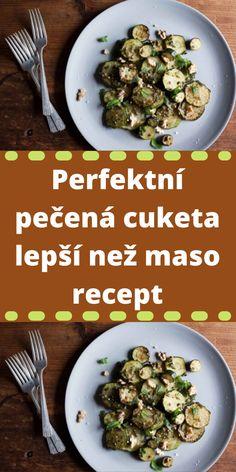 Food Art, Green Beans, Diet Recipes, Zucchini, Good Food, Low Carb, Beef, Meals, Vegan