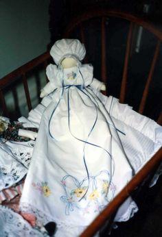 Pillowcase Doll - 1991