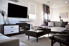 Villages at Westridge Park : Modern Contemporary Inspired  #WHStyle #DesignItPinItWinIt