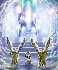 Apocalipsis 20:15 Y el que no se halló registrado en el libro de la vida fue arrojado al lago de fuego. No hay misericordia EN JUICIO - arrepiéntete ahora, y obtener su casa en orden!