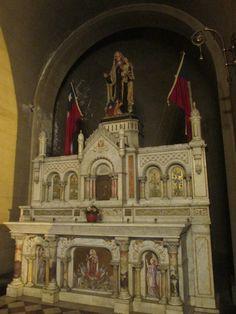 zoom altar
