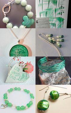 Green, Diy, Handmade, Hand Made, Bricolage, Do It Yourself, Homemade, Diys, Crafting