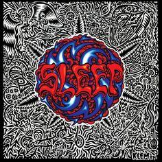 Sleep's Holy Mountain [Full Dynamic Range Edition] cover art