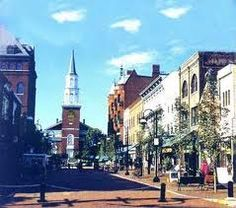 burlington, vt...my hometown :)