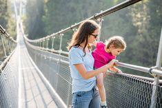 Erlebnisse - BrückenRUNDweg Railroad Tracks, Walking Paths, Train Tracks