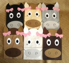 Ideias para festa com tema Cavalos - Dicas pra Mamãe