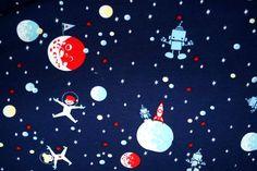 Ptx16 964237-21 Tricot heelal donkerblauw