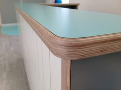 baltic birch plywood countertop  Google Search  Remodel