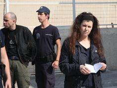 Απεργία πείνας ξεκινούν Νίκος Μαζιώτης και Πόλα Ρούπα