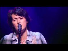Fukuyama Masaharu 福山雅治 - はつ恋 (2011) live