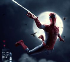 Toys: Spider-Man - by Ian Reyes