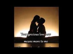 Otis Redding~For Your Precious Love~Lyrics - YouTube