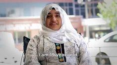 Project #MakeADua   Shafaq Part 1