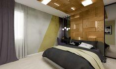 Design Projects, Interior Design, Bed, Furniture, Home Decor, Nest Design, Decoration Home, Home Interior Design, Stream Bed