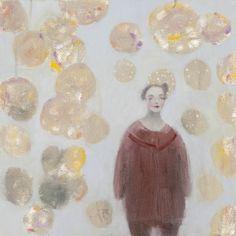 Paintings - Kristin Vestgard