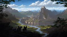Kalas Marodin by Gjaldir on deviantART