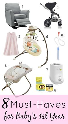 The newest Armstrong baby is almost here and as we approach the final weeks, it's been a scramble to refresh my daughter's hand-me-down baby gear… Earth Mama, 1st Year, Baby Gear, Hanging Chair, Must Haves, To My Daughter, Pregnancy, Home Decor