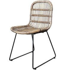Hampstead Rattan Dining Chair - All the Interesting Information You're Wondering Here Rattan Dining Chairs, Kitchen Chairs, Outdoor Chairs, Dining Table, Outdoor Decor, Solid Oak, Vintage Designs, Teak, Contemporary