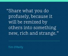 Wise Words: Tim O'Reilly
