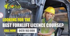 Forklift Licence Brisbane!! We have a course to suit your needs and make sure you get the skills you need to operate a forklift safely and with confidence. An Interim High-Risk Work Licence will be issued upon successful completion of the course which will allow you to operate a forklift from that date.