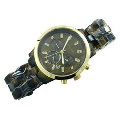 Michael Kors outlet online sale,some more than 70% off Cheap,JUST CLICK IMAGE~lol   See more about tortoise watch, michael kors and tortoises.