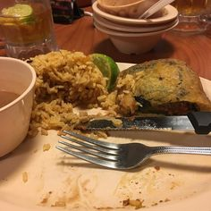 Missing Oaxaca Mexico y Viajero Cafe y Art House but this little near home newly discovered place is now on our list & helping me feel better. @lisasonora - not much vegetarian here but there are other places. NicaMex Restaurant Homestead FL #305artist