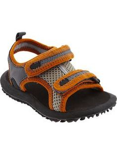 Mesh Sandals for toddler's