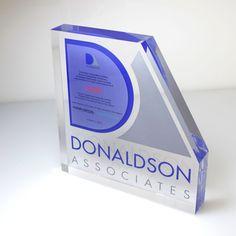Donaldson Associates