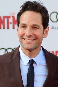 "Paul Rudd at the World Premiere of Marvel's Ant-Man #AntMan #AntManPremiere - Marvel's ""Ant-Man"" World Premiere at the Dolby Theatre in Hollywood. 