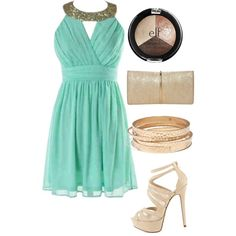 A fashion look from December 2014 featuring ALDO sandals, Nina Ricci clutches and Madewell bracelets. Browse and shop related looks.