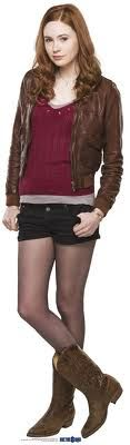 Amy Pond - 11th Doctor
