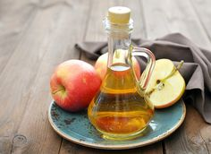 Apple cider vinegar is a kitchen staple that has several impressive health benefits. It also has a ton of ...