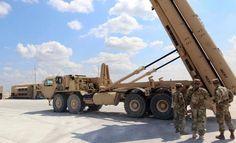 US to temporarily deploy THAAD system to Romania this summer - News in English - Radio România Actualităţi Online
