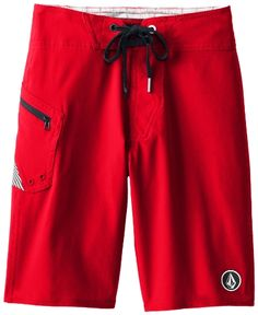 45e6ac1130 Volcom Big Boys' Lido Boardshort Mens Boardshorts, Big Boys, Boy Outfits,  Swim