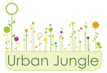 Urban Jungle Philly - Vertical landscaping services, plants and planters for the Philadelphia area urban gardener.