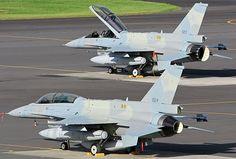 F-16 Block 52+ Advanced (Hellenic Air Force)