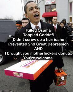 hehehe donuts
