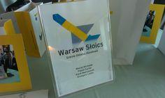 """""""Warsaw Słoics"""" - zwycięzcy konkursy EY Financial Challenger 2014."""